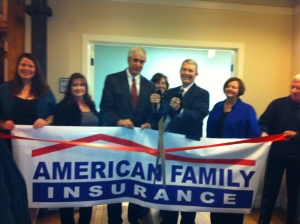American Family Insurance 1
