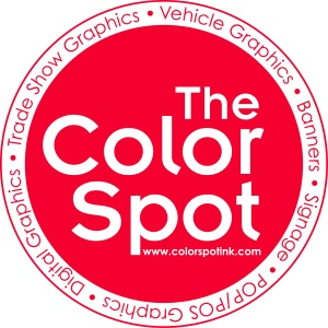 The Color Spot