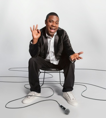 Tracy Morgan Press photo (10.8.15) credit Paul Mobley