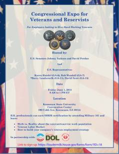 Employer Vet Expo Flyer-min